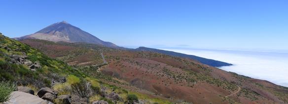 Экскурсии по Тенерифе с частным гидом
