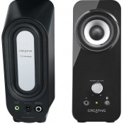 Creative-GigaWorks-T12-Wireless-Satellite-Rear&Front