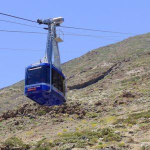 Промо-видео Santiago del Teide