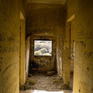 Лепрозорий на Тенерифе