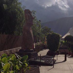 Маршруты на вулкан Тейде