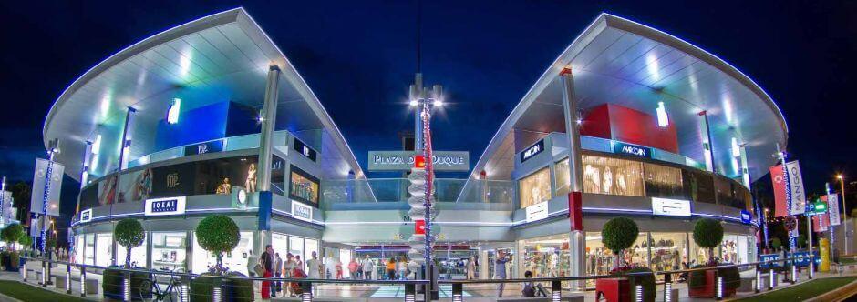 CC Plaza del Duque
