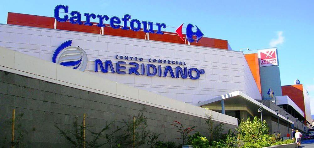 CC Meridiano Tenerife