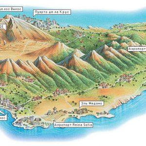 Шопинг на Тенерифе: полный гид по магазинам острова