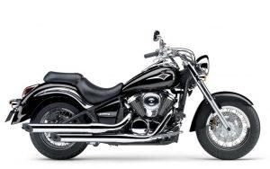 Прокат мотоцикла KAWASAKI VN900 на Тенерифе