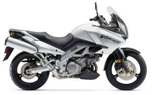 Прокат мотоцикла SUZUKI V-STORM на Тенерифе
