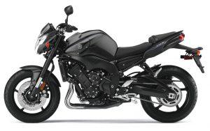 Прокат мотоцикла YAMAHA FZ8 на Тенерифе