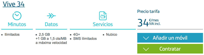 Tarifas contrato y tarjeta. Contrata tu mejor tarifa móvil - Movistar 2016-08-09 19-52-47