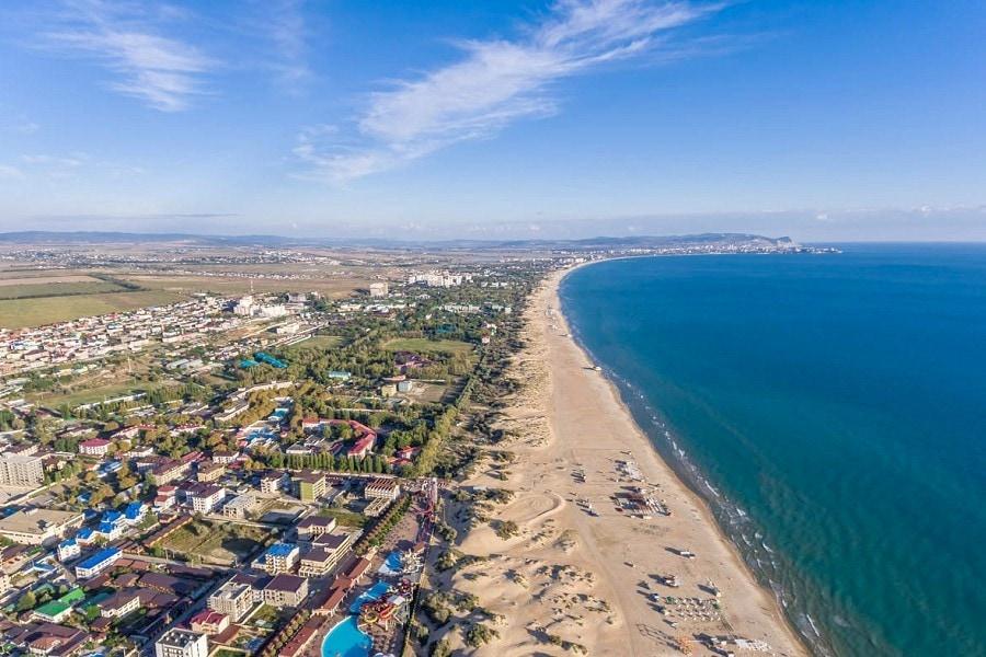Морское побережье фото